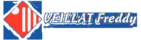 Veillat Freddy Logo